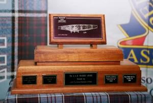 """J.A.D. """"Douglas"""" McCurdy Award"""