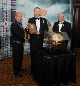 NORAD Trophy