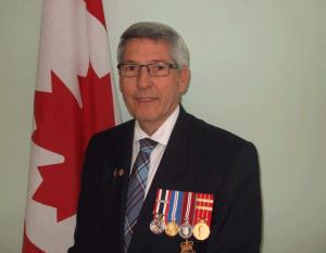 Don Hogan - Trustee Pacific Group